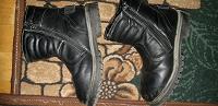 Отдается в дар Зимние ботинки 31