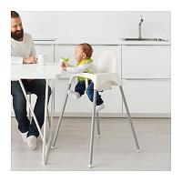 Отдается в дар Стільчик IKEA є нюанс