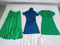 Отдается в дар Платья и юбка