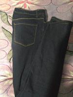 Отдается в дар джинсы w30 (а скорее 44-46)