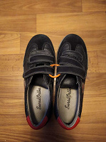 Отдается в дар обувь раз.34-35