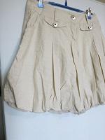 шорты-юбка