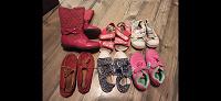 Отдается в дар Обувь для девочки 28-30 размер