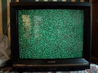 Отдается в дар Большой Советский Телевизор Panasonic