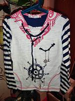 Отдается в дар Кофточка/блузка для девочки