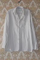 Отдается в дар Мужские рубашки 52 и 54 размер