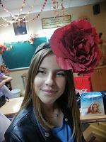 Отдается в дар Роза для утренника, праздника