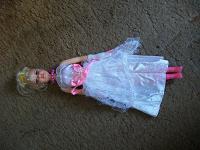 Отдается в дар Кукла-невеста