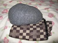 Отдается в дар Кепка и шапка