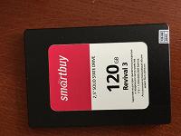 Отдается в дар SSD для ноута
