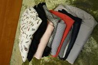 Отдается в дар Пакет одежды жен 42-46