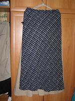 Отдается в дар Теплые юбки.