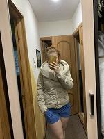 Отдается в дар Куртка 42-44р-р