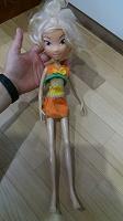 Отдается в дар Кукла Винкс