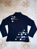 Отдается в дар свитер