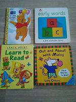 Отдается в дар Книги для детей на английском языке.