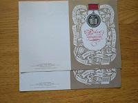 Отдается в дар Тематические открытки СССР и чуток новогодних