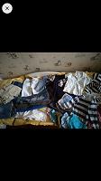 Отдается в дар Пакет одежды мальчику на 2-3 года