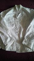 Отдается в дар Рубашки форменные