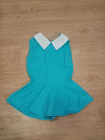 Отдается в дар Блуза для девочки-стрейч