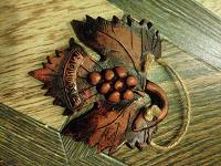 Отдается в дар подвеска керамическая декоративная