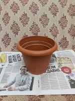 Отдается в дар Горшок для цветов.