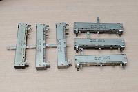 Отдается в дар Подстроечные резисторы