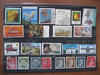 Отдается в дар Набор марок Германии