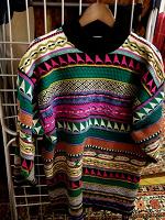 Отдается в дар Трикотажные женские кофты и свитера, 54 й размер.