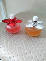 Отдается в дар Детская парфюмерия