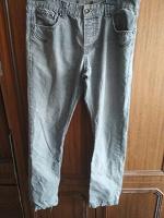 Отдается в дар Лёгкие летние джинсы мужские
