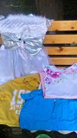 Отдается в дар Одежда для девочек