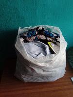 Отдается в дар Большой пакет вещей для мальчика)