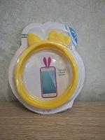 Отдается в дар Рамка силикон для телефона