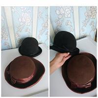 Отдается в дар Шляпы женские.