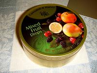 Отдается в дар Коробочка ягодного мармелада