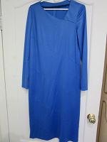 Отдается в дар Платье ручная работа размер 46