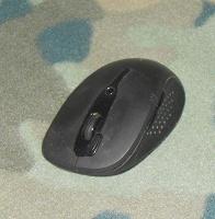 Отдается в дар Беспроводная компьютерная мышь