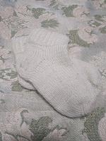 Отдается в дар Шерстяные носки на возраст 2-3года