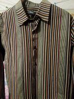 Отдается в дар Две рубашки мужские