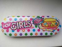 Отдается в дар Детский косметический набор POP GIRLS