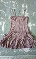 Отдается в дар Платье сарафан xs-s