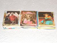Отдается в дар ***Календарики — 150 шт