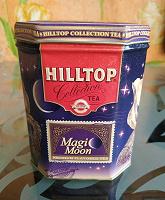 Отдается в дар Чай черный Hilltop