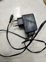 Отдается в дар зарядник 2а микро USB