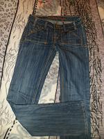 Отдается в дар джинсы на р.170