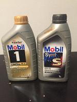 Отдается в дар Моторное масло