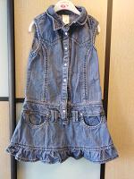 Отдается в дар Детская одежда р. 110-116