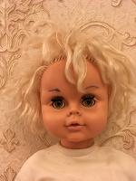 Отдается в дар Кукла из 90-х