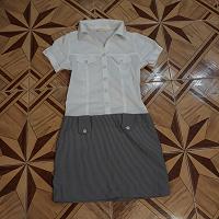 Отдается в дар платье на рост 150-155 см